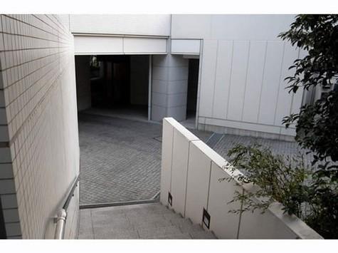青山ザ・タワー 建物画像5