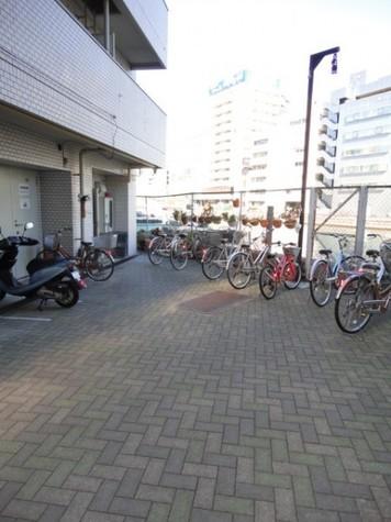 中銀第2八丁堀マンシオン 建物画像5