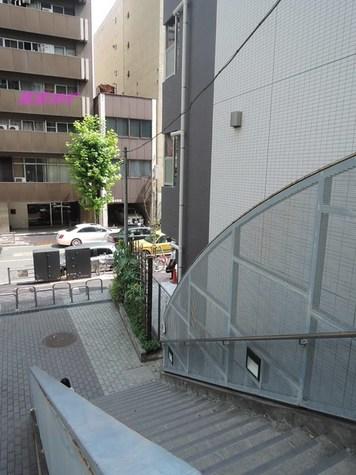リヴシティ赤坂 建物画像5