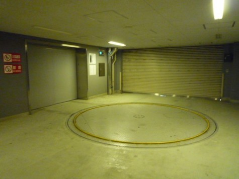 ※駐車場(空き要確認)
