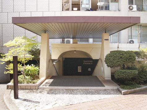 山王パレス 建物画像5