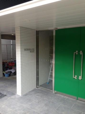 SHIROKANE WEST(白金ウエスト) 建物画像5
