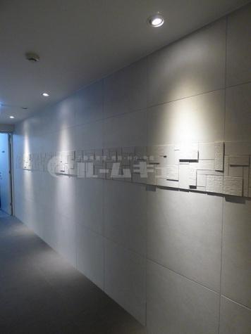 パークアクシス東上野 建物画像5