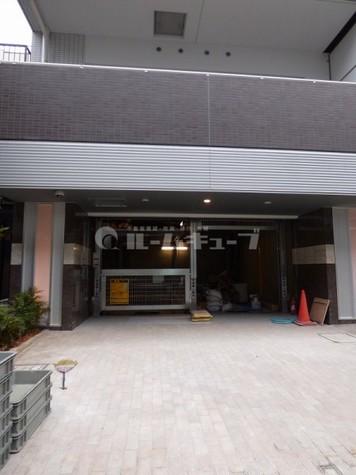 パークアクシス上野三丁目 建物画像5