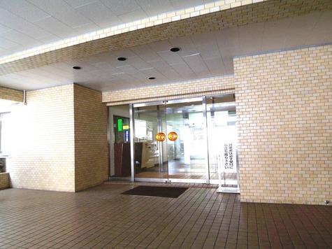 マンション高輪苑 建物画像5