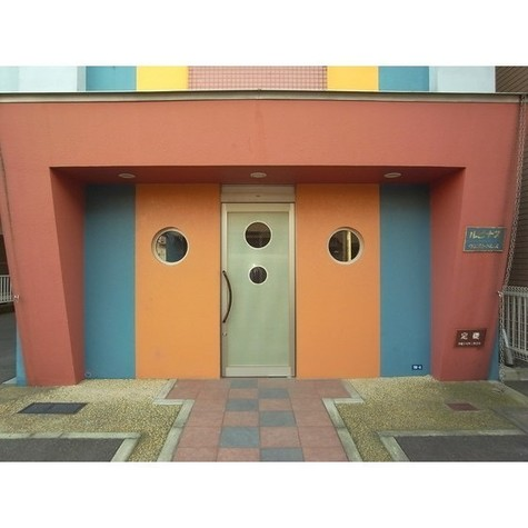 ルビナス・ウエストパレス 建物画像5