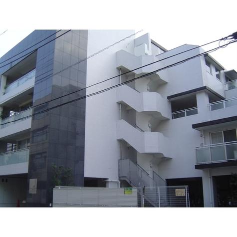 フォレシティ桜新町α 建物画像5