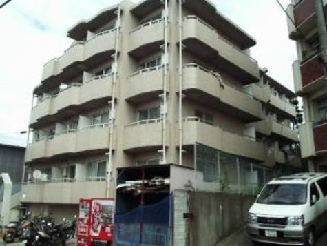 スカイコート白楽2 建物画像5