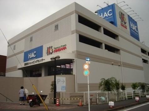 港南台ショッピングセンター