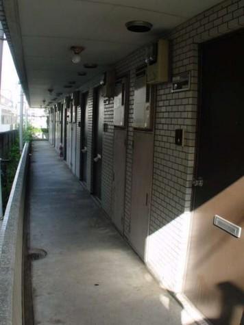 セブンスターハイツ代々木 建物画像5