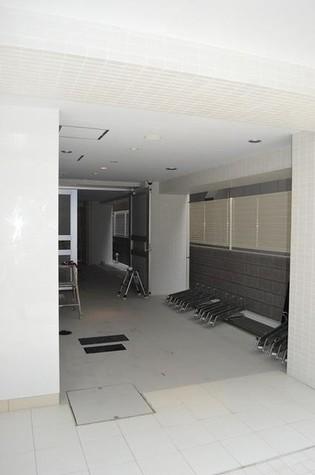 クレイシア新宿御苑前 建物画像5