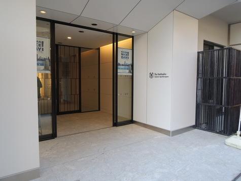ザ・パークハビオ横浜東神奈川 建物画像5