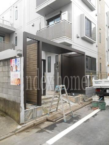 コルティーレ目黒三丁目 建物画像5