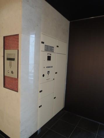 クレイシア三田 建物画像5