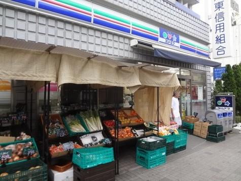 スリーエフ江東森下二丁目店