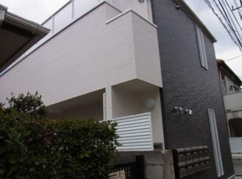 ファーストハウス高円寺 建物画像5