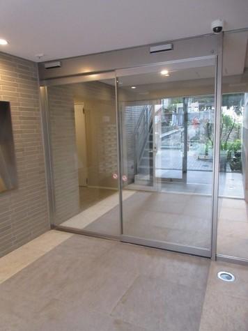 ソラーニ目黒不動前 建物画像5