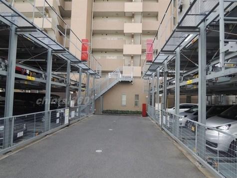 カスタリア志賀本通 建物画像5