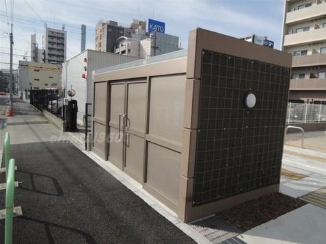 カスタリア新栄Ⅱ 建物画像5
