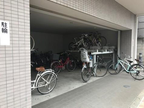 ヒルフォート目黒 建物画像5