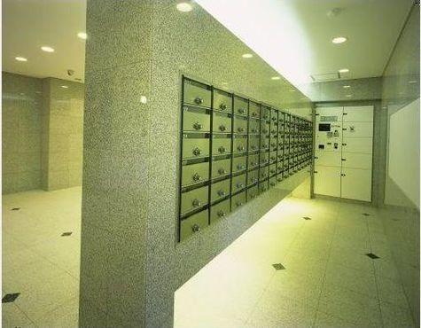 レジディア東桜 建物画像5
