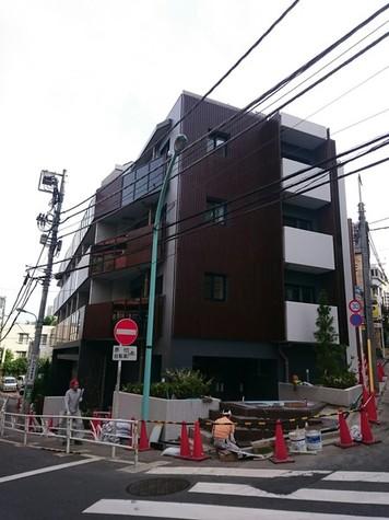 アクセリス渋谷南平台 建物画像5