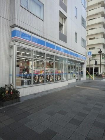 ローソン勝どき四丁目店