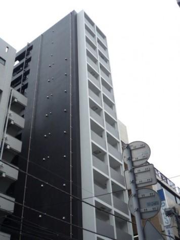 VIDA文京本郷 建物画像5