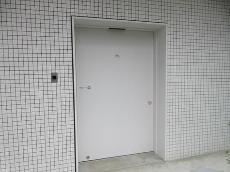 ザ・パークハビオ目黒 建物画像5