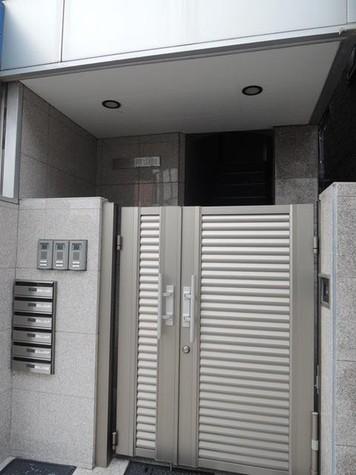 尾山台 5分マンション 建物画像5