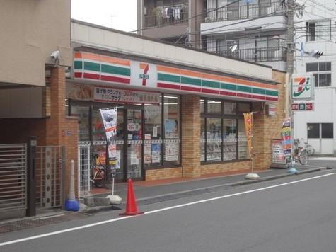 セブンイレブン墨田菊川1丁目店