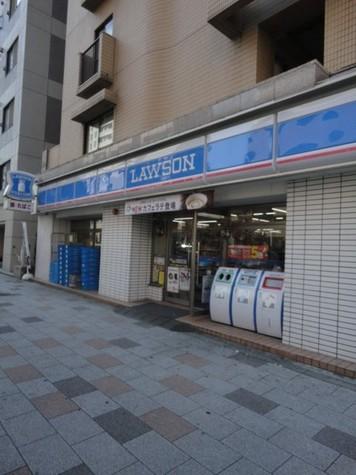 ローソン勝どき二丁目店