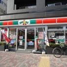 サンクス月島3丁目店