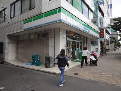 ファミリーマート木場五丁目店