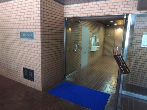 三田ハイデンス 建物画像5