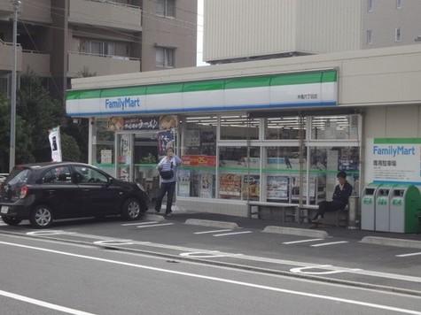 ファミリーマート木場六丁目店