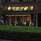 フレッシュネスバーガー銀座8丁目店
