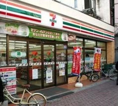 セブンイレブン千代田岩本町2丁目店