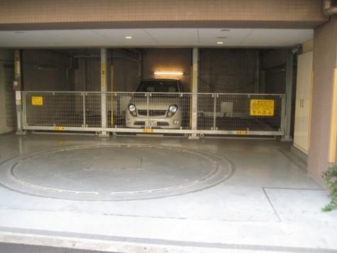 クリオ五反田 建物画像5