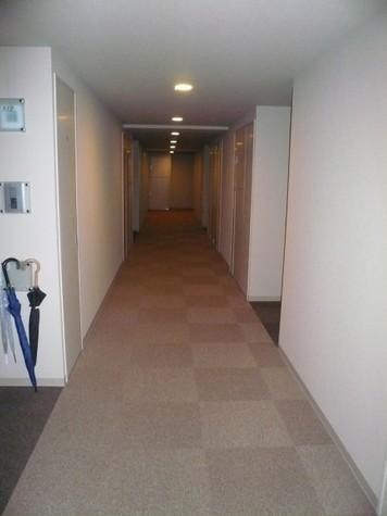 カスタリアタワー品川シーサイド Building Image5