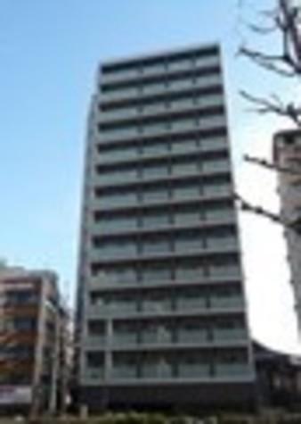 コンフォリア文京春日 建物画像5