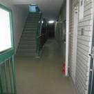 アパートメントカヤ田園調布 建物画像5