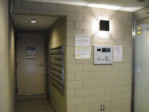 ドルックス横浜 建物画像5