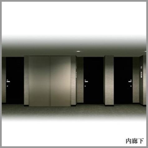 コンフォリア北参道(旧ヴェールヴァリエ北参道) 建物画像5