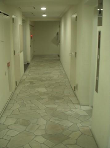 アパートメンツ不動前 建物画像5