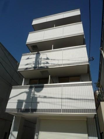 センタービレッジ千駄木 建物画像5