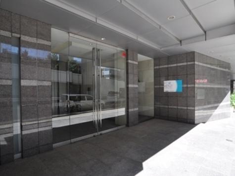 スペーシア三軒茶屋弐番館 建物画像5