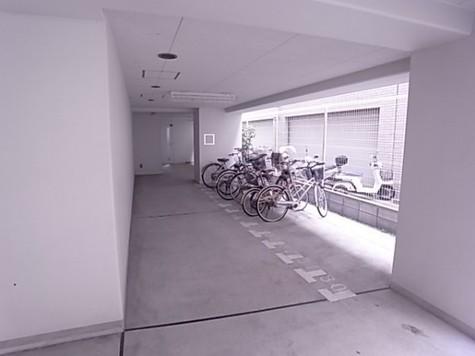 プライムアーバン長原上池台(上池台1) 建物画像5