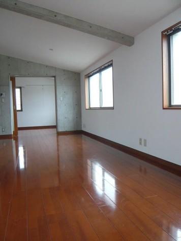 パシフィックコート目黒南 建物画像5