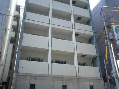 レガーロ御茶ノ水Ⅰ 建物画像5
